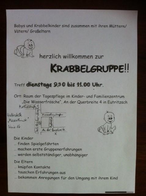 Krabbelgruppe1